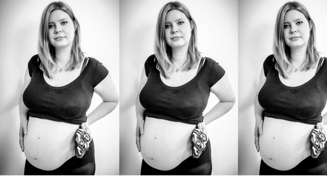 40 tydzień ciąży i życzenia porodowe…