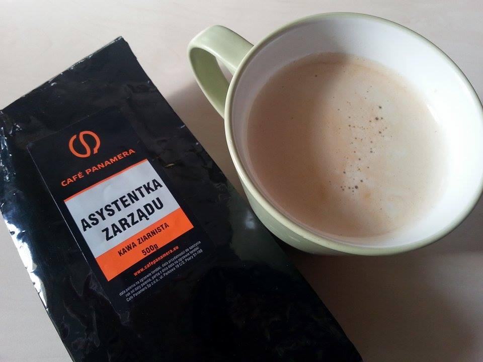 Cafe Panamera