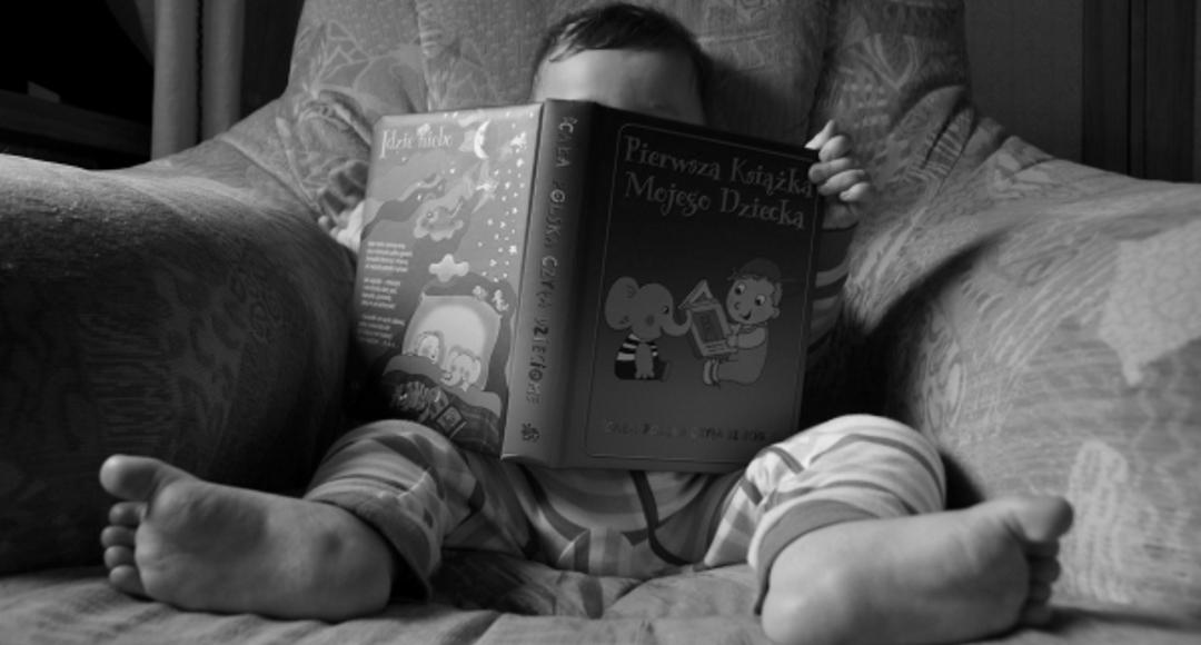 Zawód:matka. #6 Czytanie Szefowi.