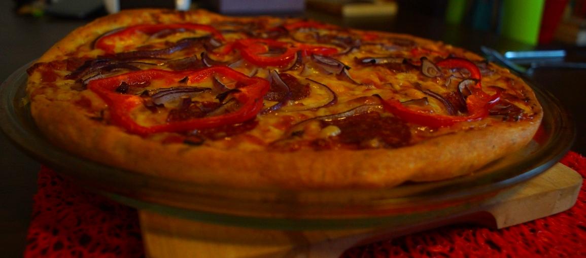 domowa pizza 2