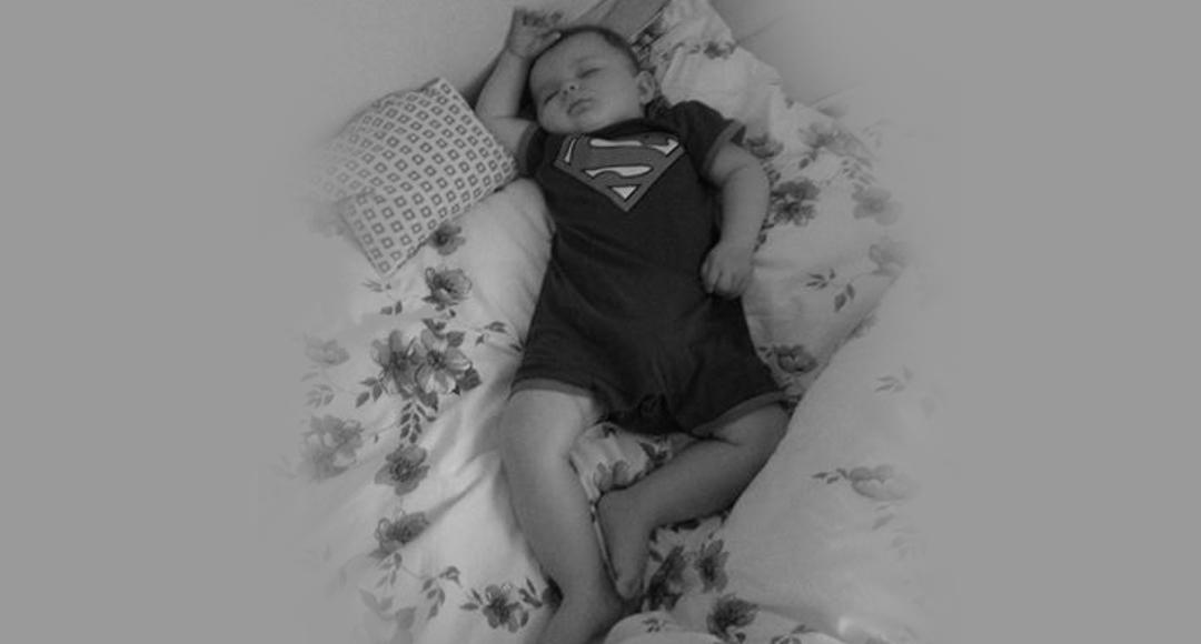 Ach śpij Kochanie… Czyli sen dziecka.