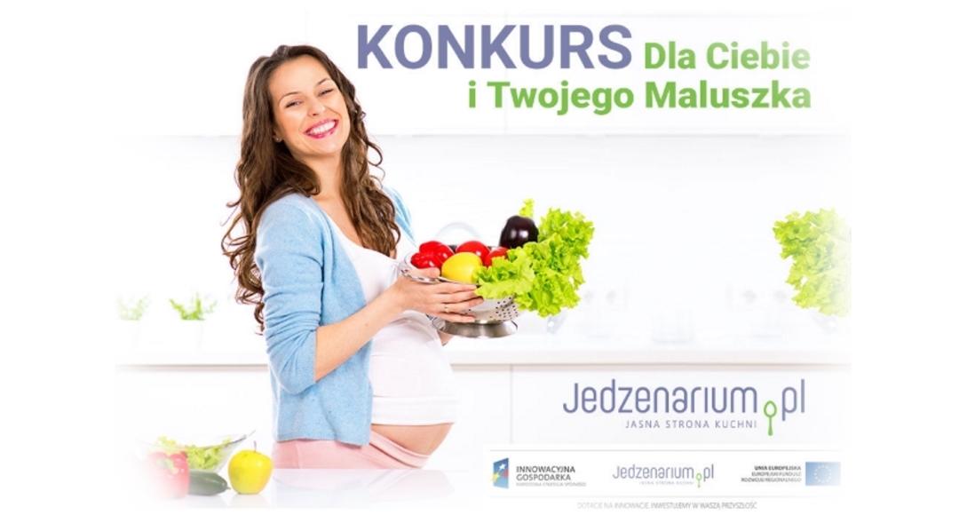 Uwaga #KONKURS! Z JEDZENARIUM.pl