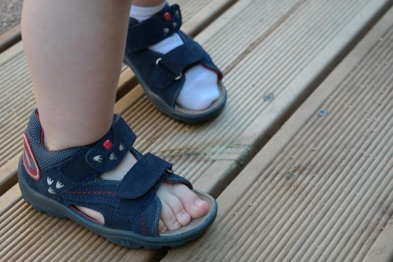 skarpety do sandałek