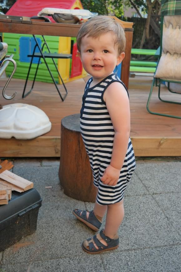 20 miesiąc życia dziecka