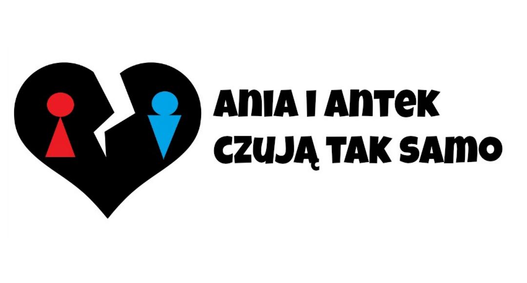 Ania i Antek czują tak samo.