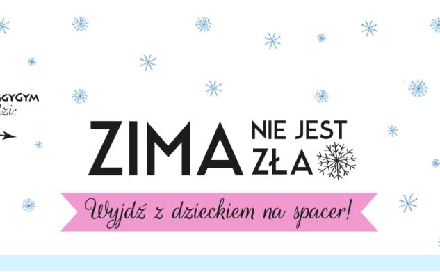 BuggyGym, czyli akcja Zima nie jest zła!