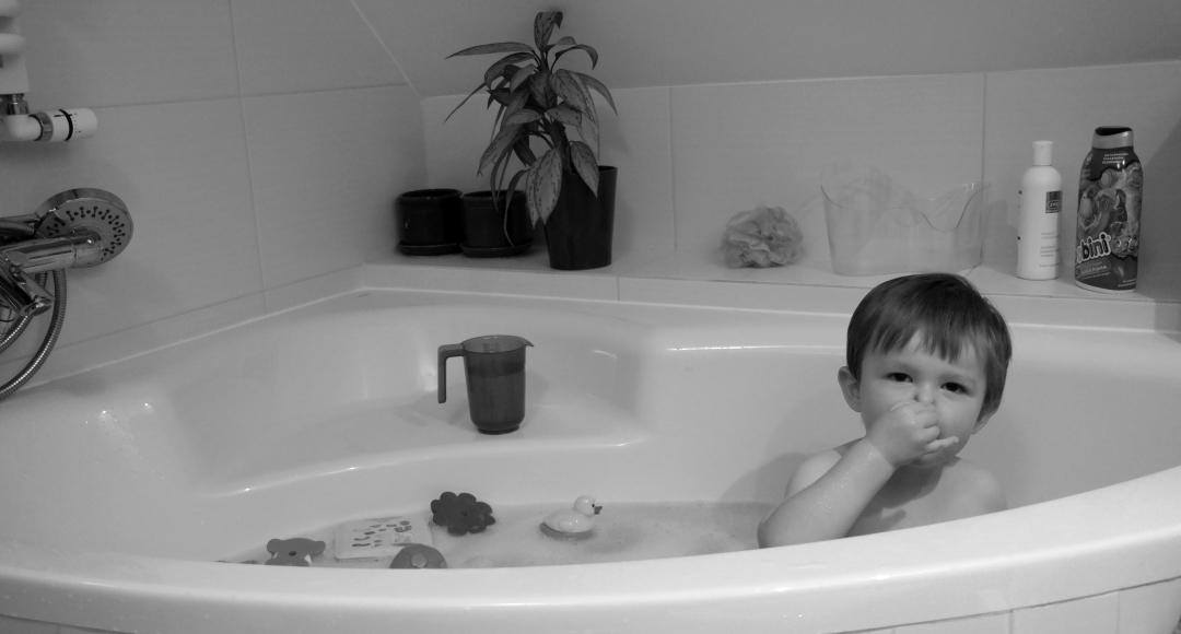 Jak często kąpać dziecko?