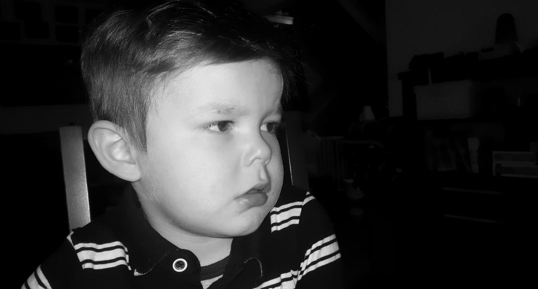 Czasami każde dziecko ma gorszy dzień…
