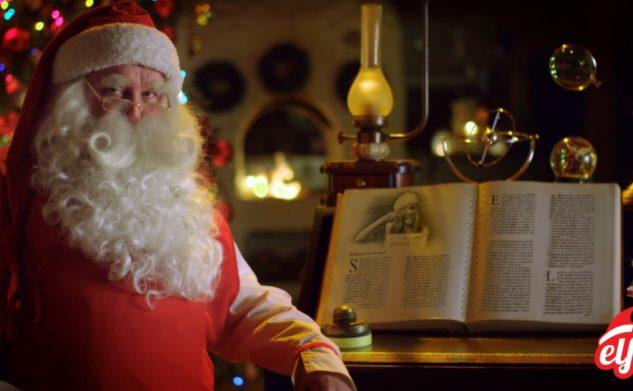 Czy święty Mikołaj istnieje naprawdę? #KONKURS