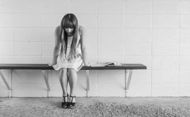 Depresja to choroba nie wymówka.