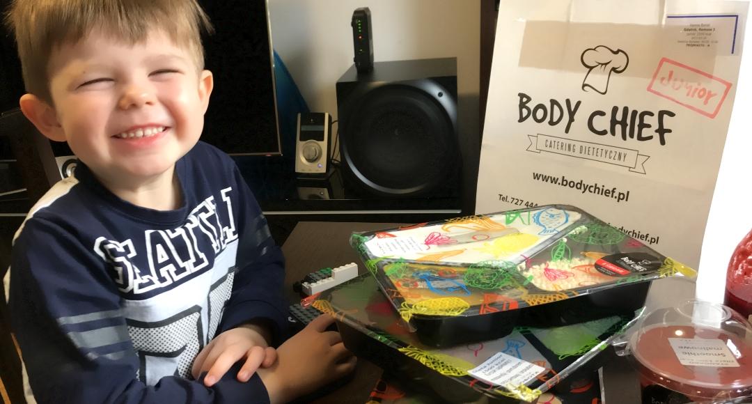 Body Chief – catering dla Juniora i nie tylko.