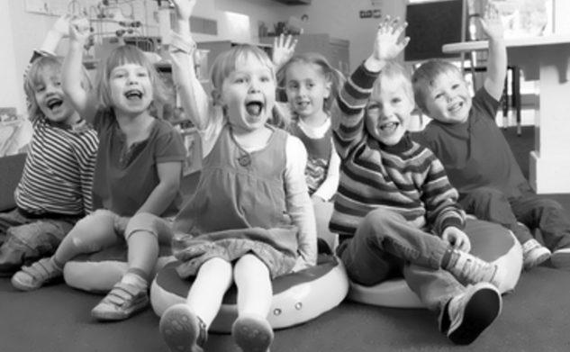 #TOP7: Co łączy wszystkie przedszkolaki?