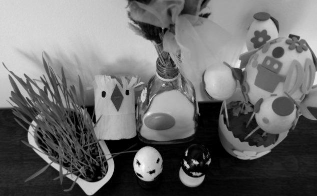 Wielkanoc w pigułce.