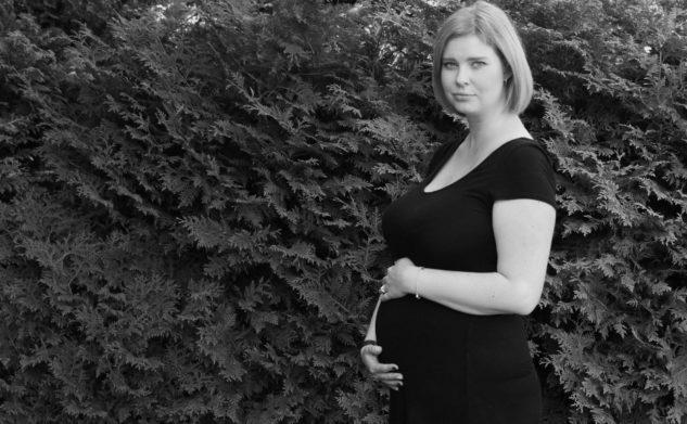 21 – 24 tydzień ciąży.