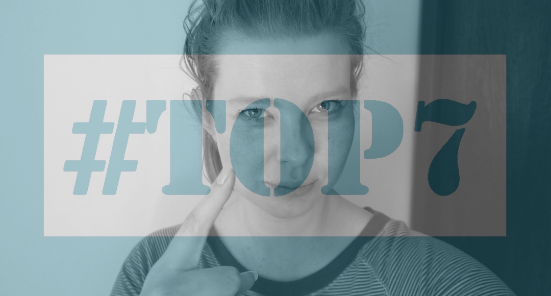 #TOP7: Czego nie mówić Ciężarnej?