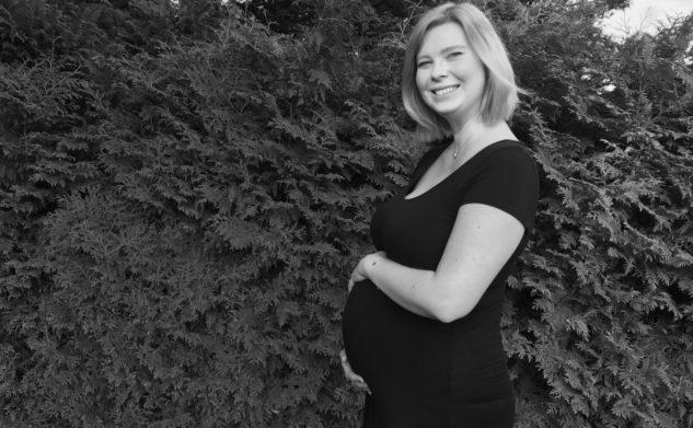 29 – 32 tydzień ciąży.