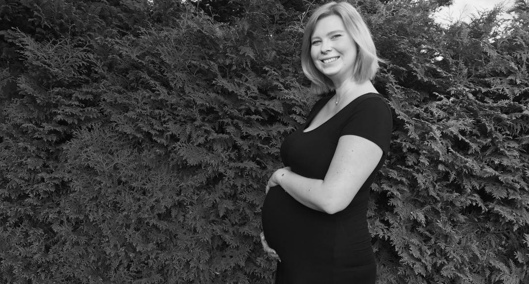 32 tydzień ciąży