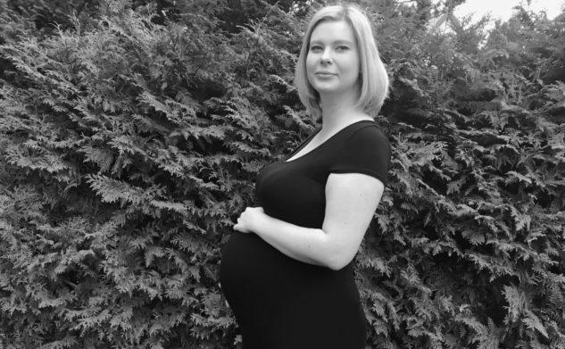37 – 40 tydzień ciąży.