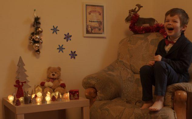 Elegancka magia nadchodzących Świąt!