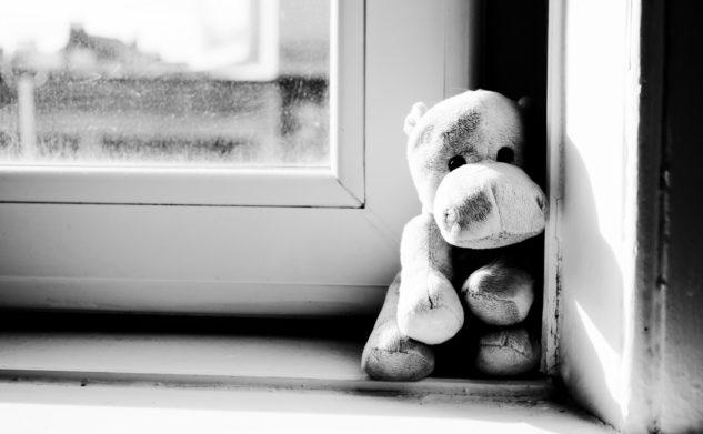 Wstydliwa aprobata, czyli przemoc wobec dzieci.