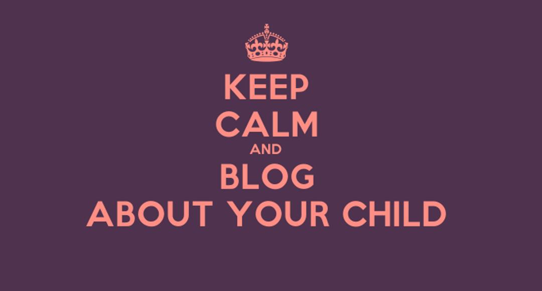 Blog parentingowy – dlaczego go prowadzę.
