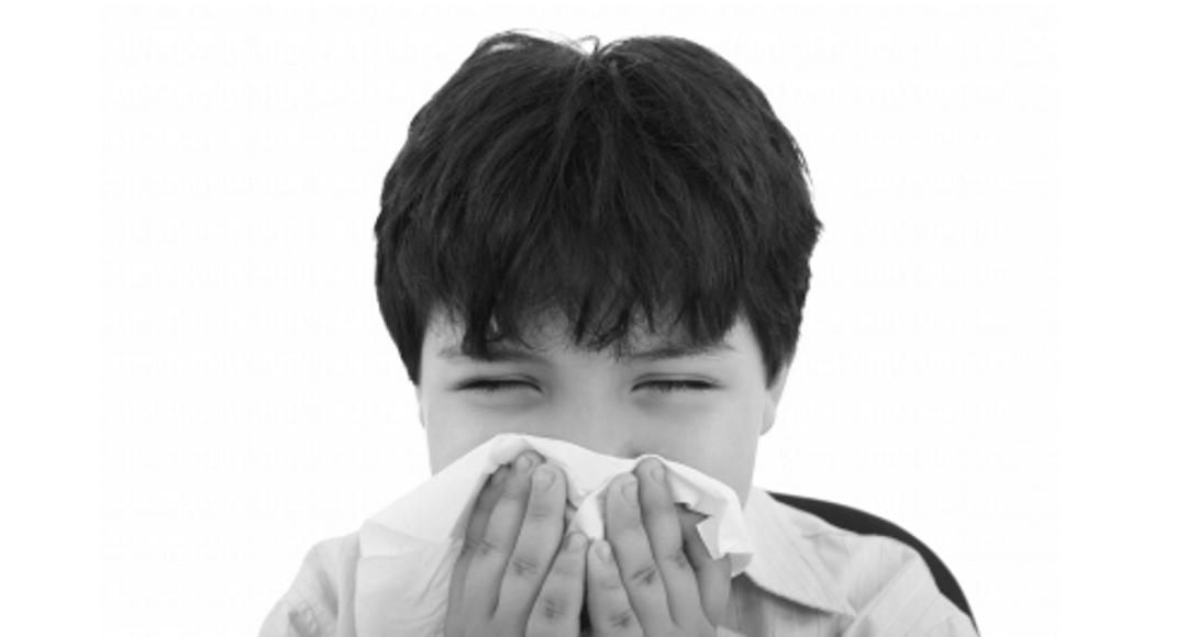 Gdy dziecko jest przeziębione…