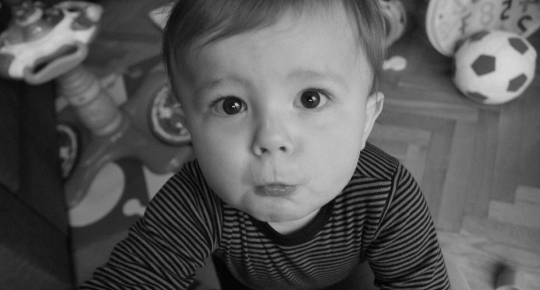 #TOP7: dlaczego dziecko płacze?