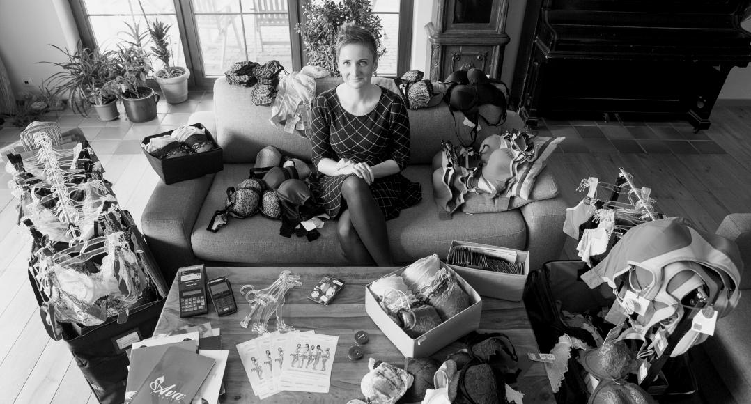 #Wywiad z matką: Zadbaj o swoje cycki!