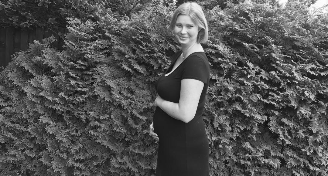 17 – 20 tydzień ciąży.