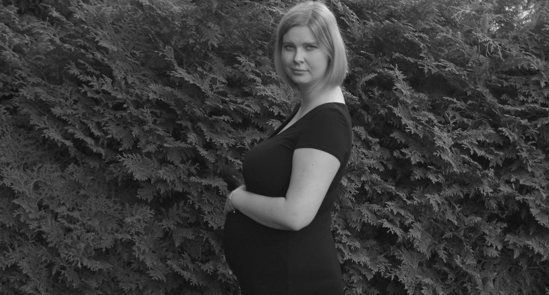 25 – 28 tydzień ciąży.