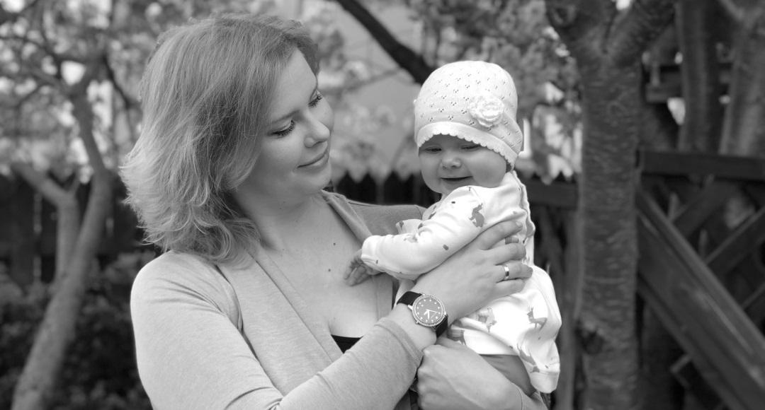 Czego nauczyło mnie macierzyństwo?