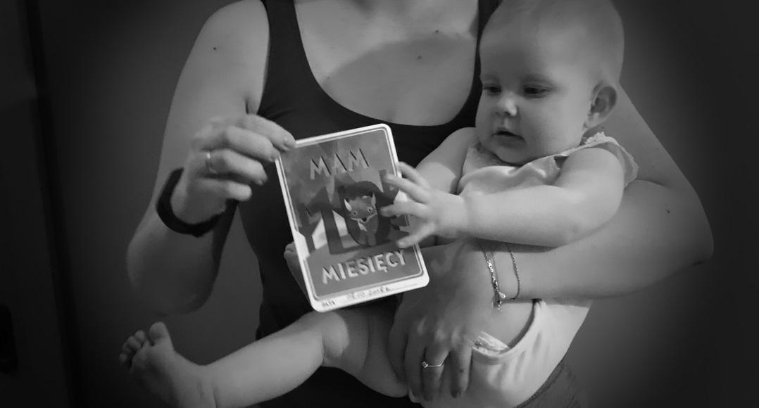 10 miesiąc życia dziecka. Vol. 2