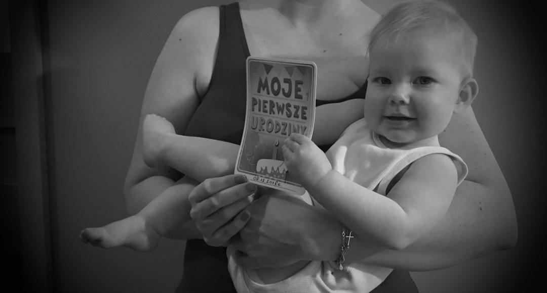 12 miesiąc życia dziecka. Vol.2